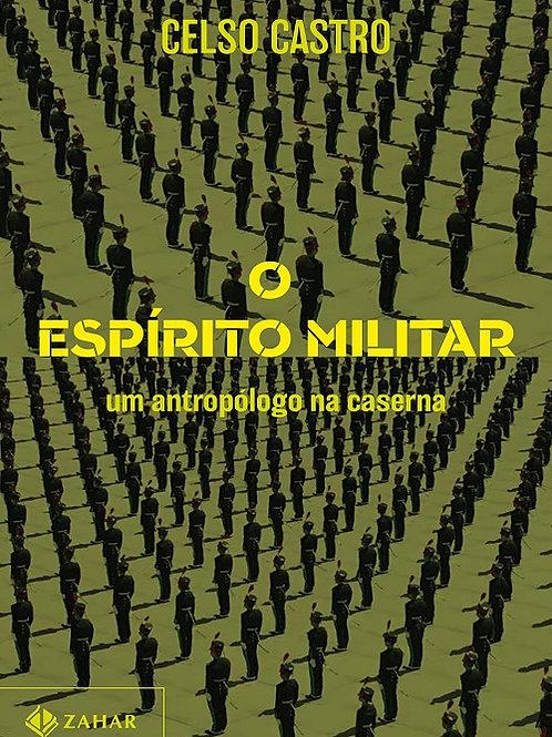 O espírito militar