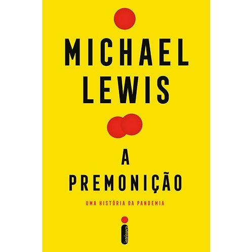 A Premonição - Uma história da pandemia