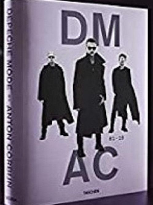 Depeche Mode de Anton Corbijn