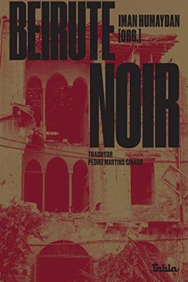 Beirute Noir