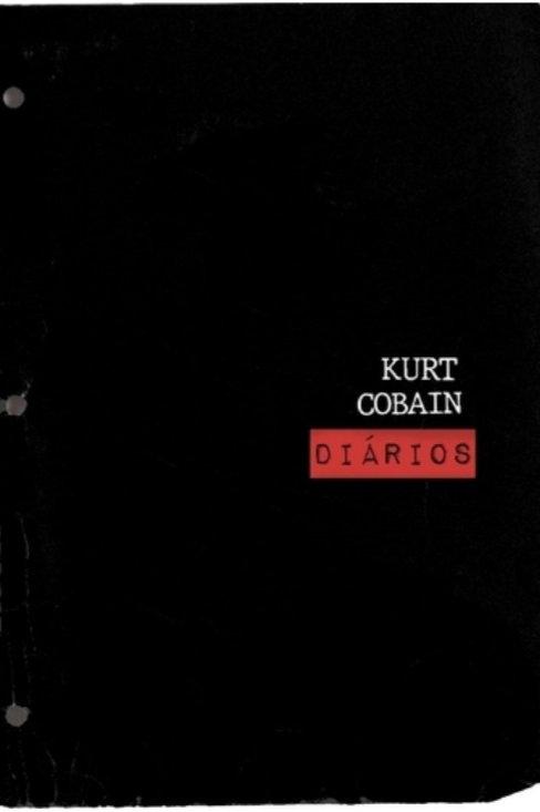 Diários De Kurt Cobain