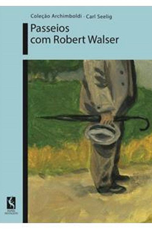 Passeios com Robert Walser
