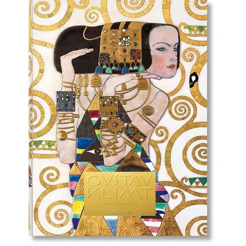 Gustav Klimt - Desenhos e pinturas