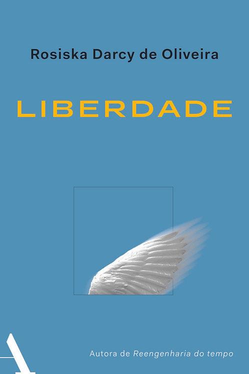 Liberdade - Exemplar autografado pela autora