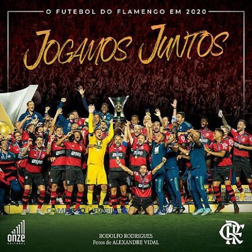 Jogamos Juntos - O Futebol do Flamengo em 2020