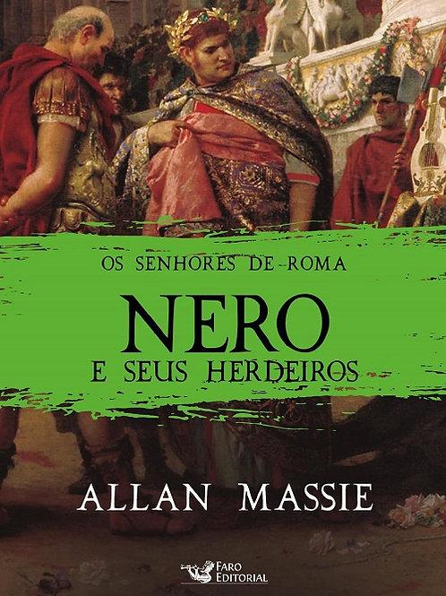 Os senhores de Roma - Nero