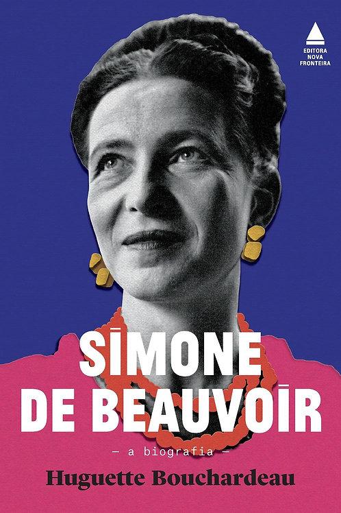 Simone de Beauvoir - a biografia