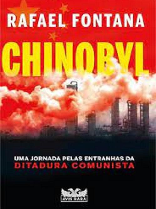 Chinobyl - Uma jornada pelas entranhas da ditadura comunista