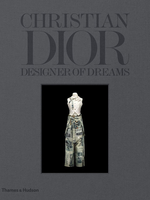 Dior: Designer of Dreams: Designer of Dreams