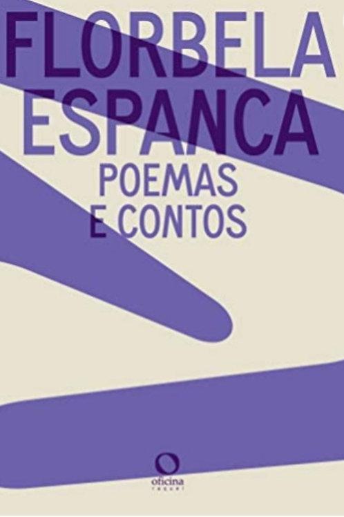 Poemas e Contos - Florbela Espanca