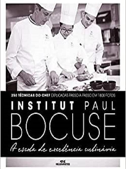 Institut Paul Bocuse - Escola de excelência culinária