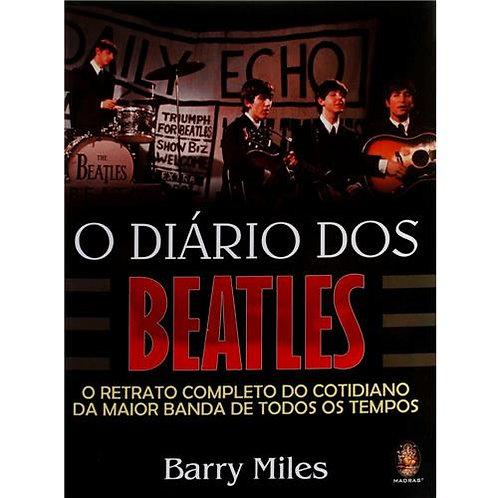 Diário dos Beatles: Retrato completo do cotidiano