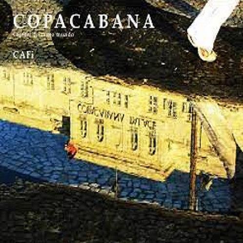Copacabana - Capital do outro mundo