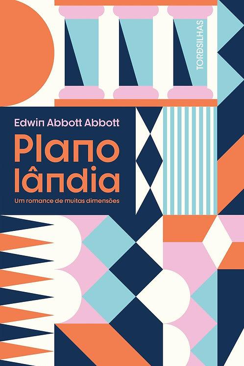 Planolândia - Um romance de muitas dimensões