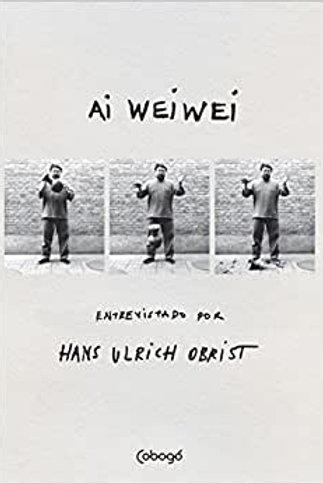 Ai Weiwei: Entrevistado por Hans Ulrich Obrist