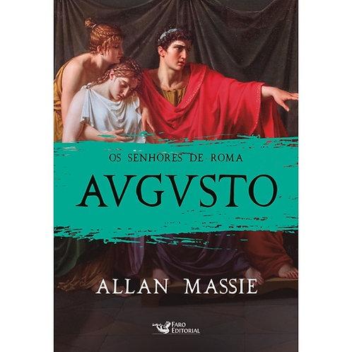 Os Senhores de Roma - Augusto