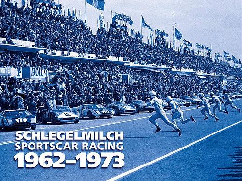 Sports Car Racing - 1962 a 1973