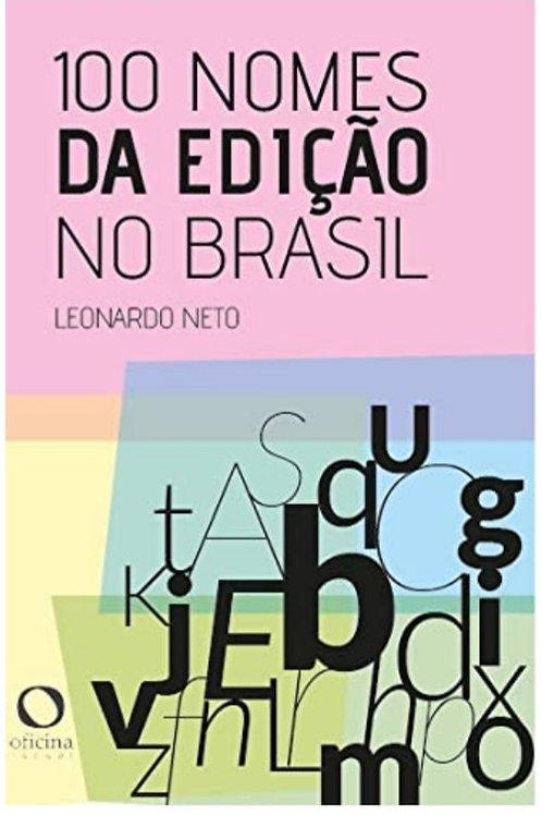 100 nomes da edição no Brasil