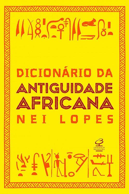 Dicionário da Antiguidade africana