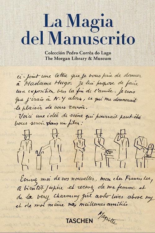 A Magia do Manuscrito