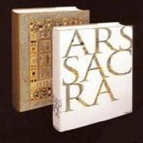 Ars Sacra  -  Arte Cristã e Arquitetura Ocidental