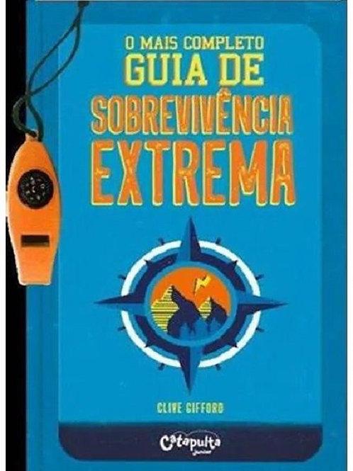 O mais completo guia de sobrevivência extrema