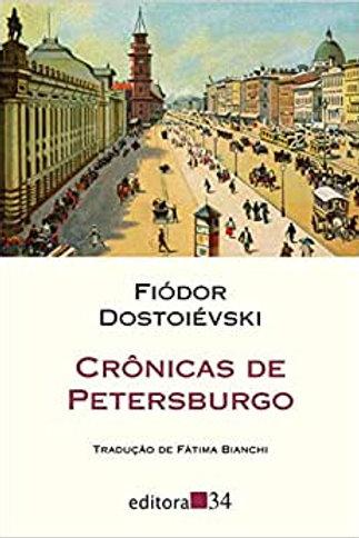 Crônicas de Petersburgo