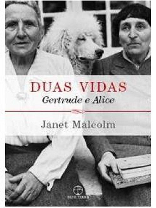 Duas vidas: Gertrude e Alice