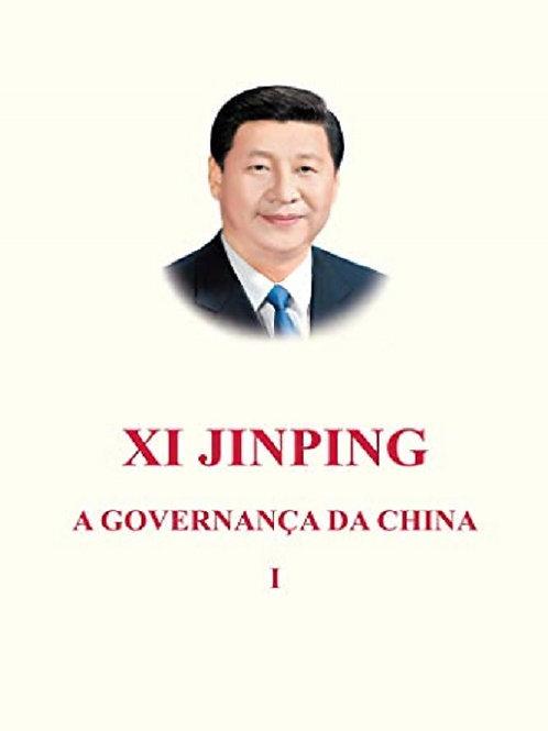 Xi Jinping -  A Governança da China - Vol. I