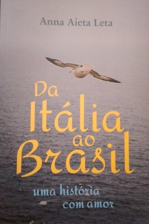 Da Itália ao Brasil
