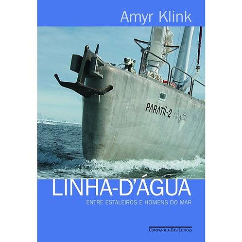 Linha D'água: entre estaleiros e homens do mar