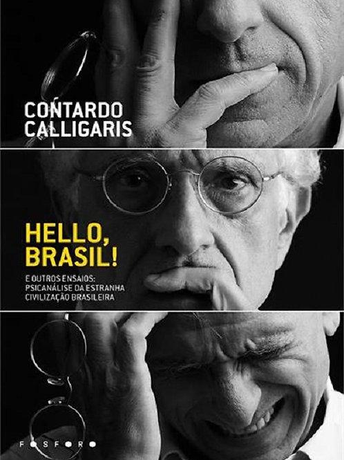 Hello Brasil!