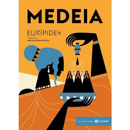 Medeia - Edição bolso