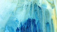 An Adventure into the Blue Ice Caves in Iceland