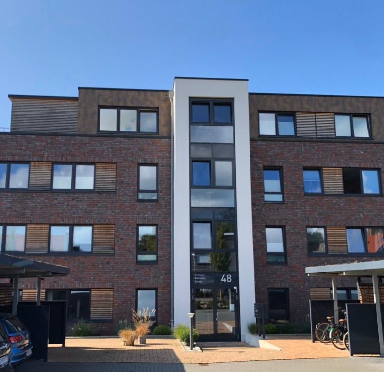 Neuer Delft: Penthouse-Wohnung