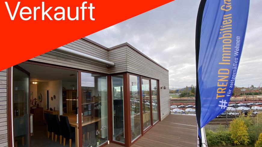 Neuer Delft: Penthouse
