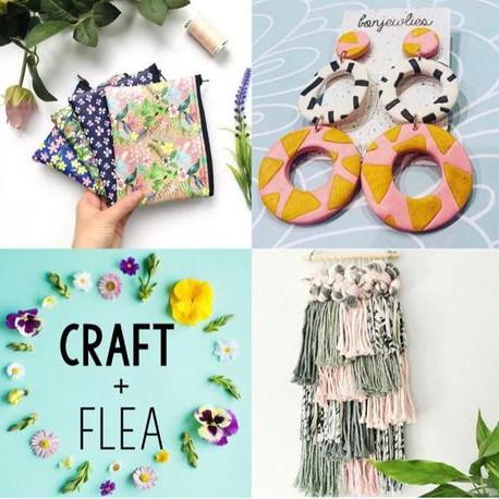 Craft & Flea - Custard Factory, Digbeth, Birmingham (1)