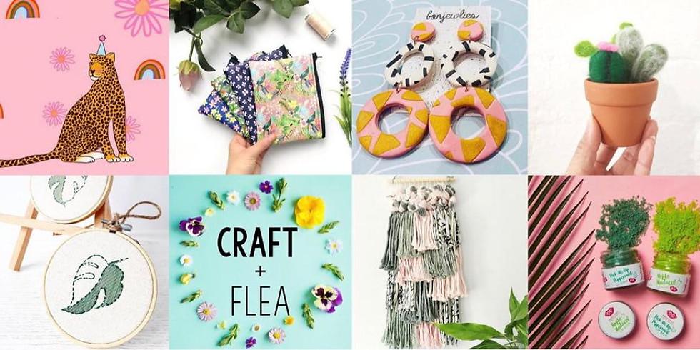 Craft & Flea - Custard Factory, Digbeth, Birmingham