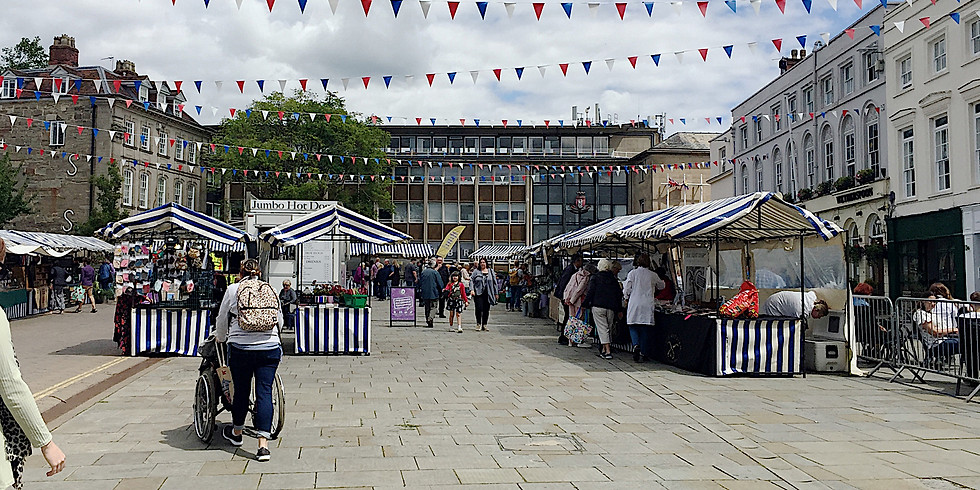 Warwick Market (2)