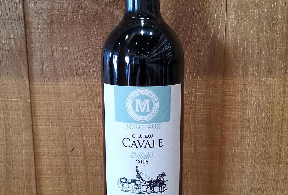 Bordeaux cavale