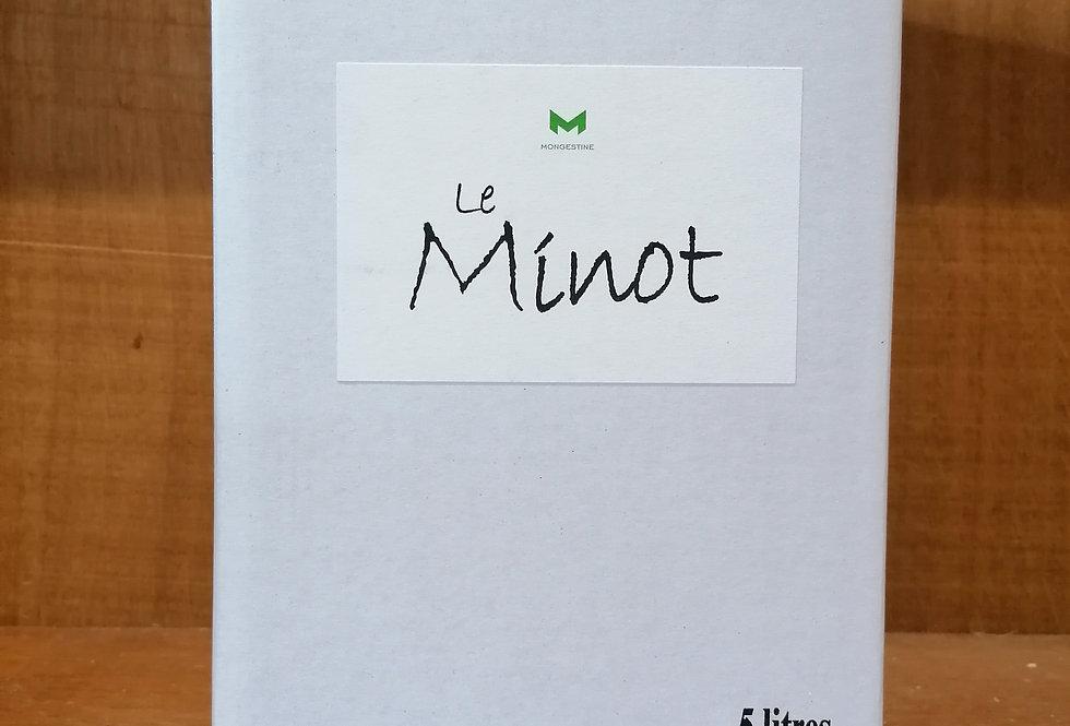 Le Minot rosé