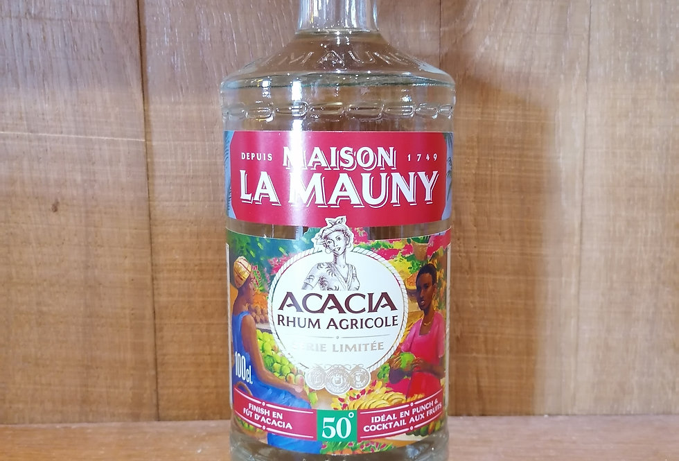 Maison La Mauny Acacia