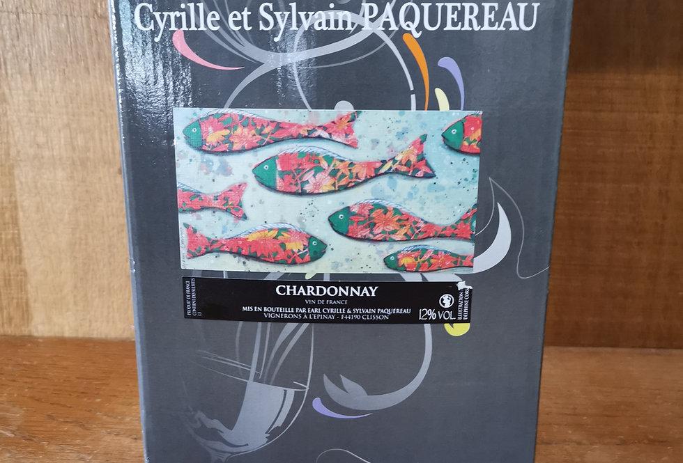Chardonnay 5 litres