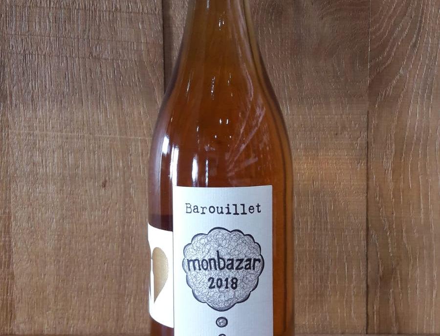 Monbazar Moelleux