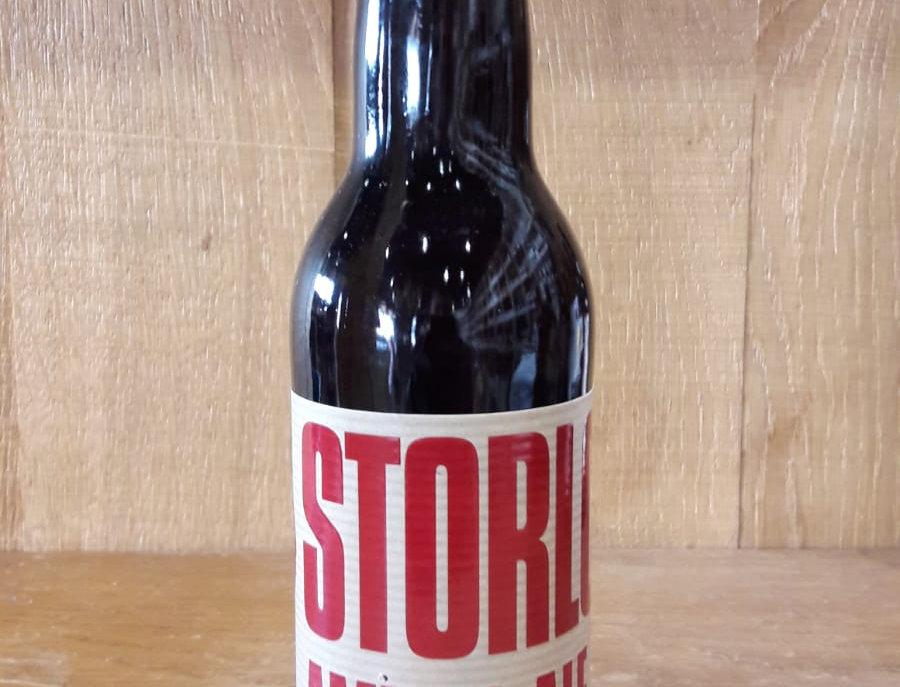 Storlock Amber ale 33 cl