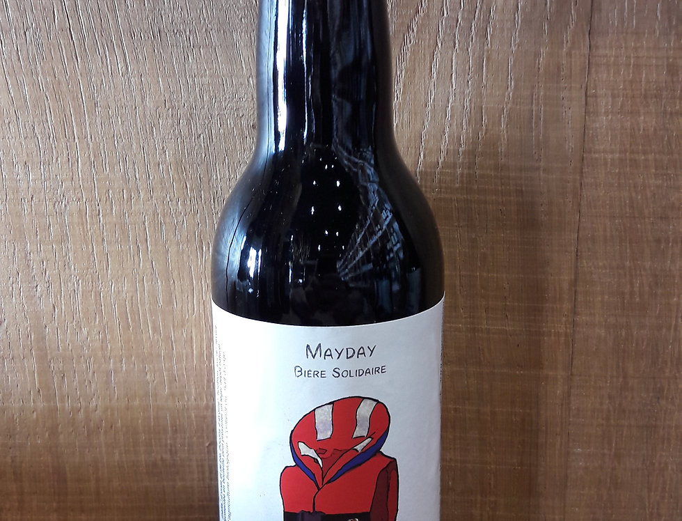 Mayday 33cl