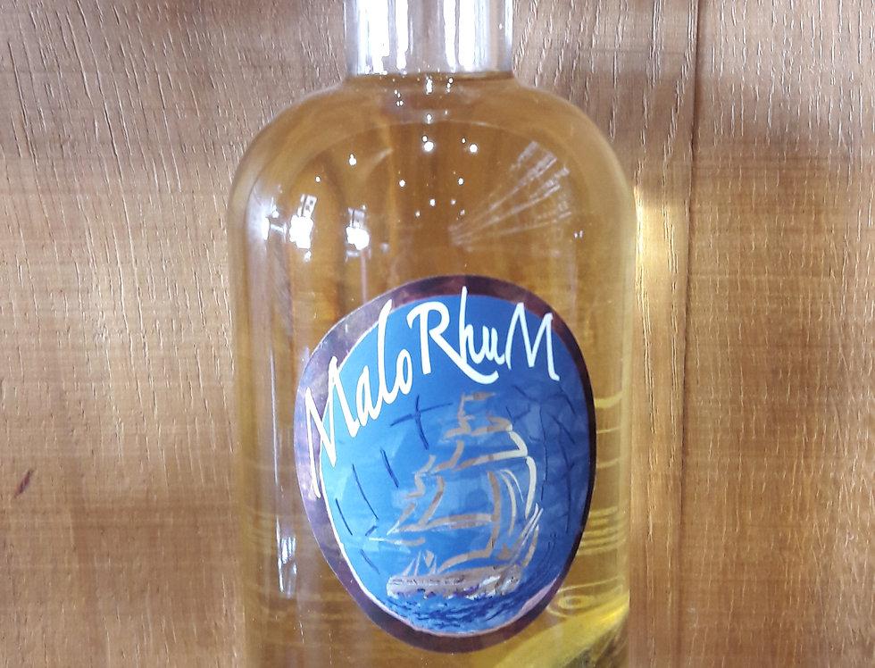 Cure Rhum arrangé