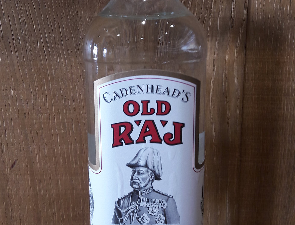 Gin old R'A'J