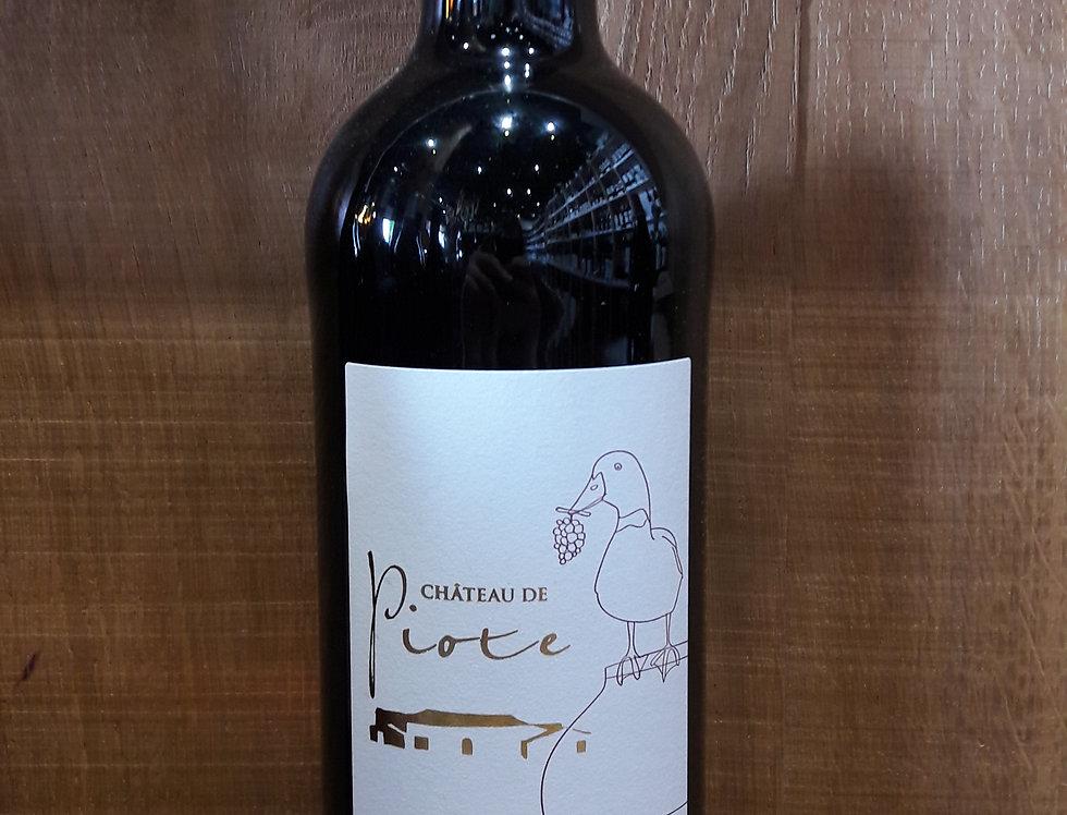 Bordeaux Vin des Potes