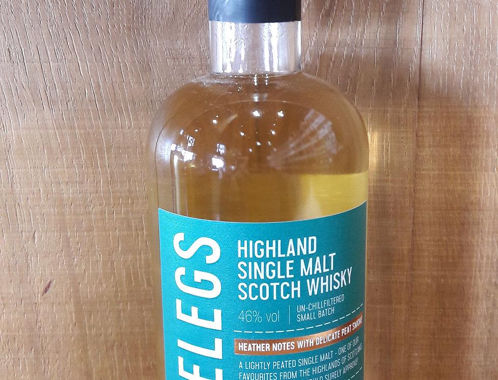Barelegs Highland single malt